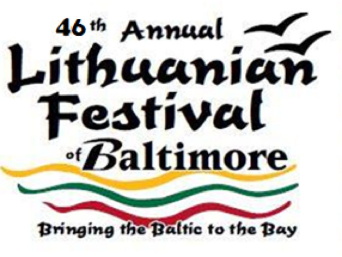 46th Annual Lithuanian Festival of Baltimore