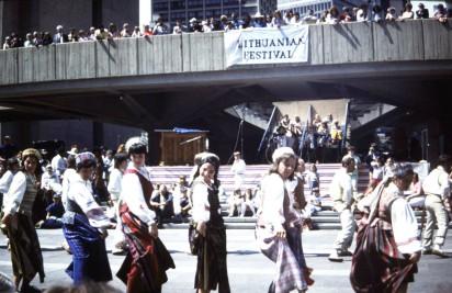 Festival 1976